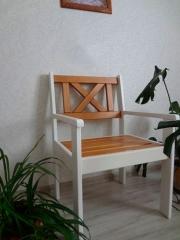 Кресло садовое Валлетта МД-893-03
