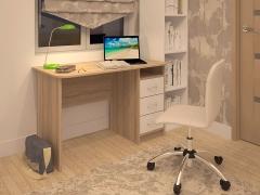 Стол письменный СК-001