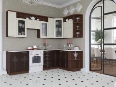 Кухня Виола Каприз МДФ