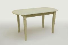 Стол обеденный КСТ-101.1 «Нико-2» овальный