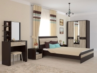 Спальня Коламбия КЛ-001