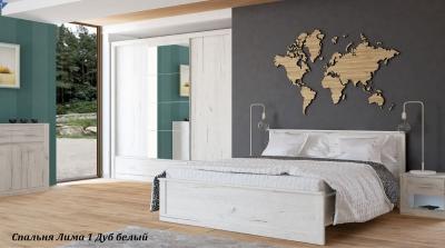 Спальня Лима 1