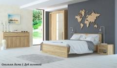 Спальня Лима 2