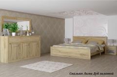 Спальня Лима