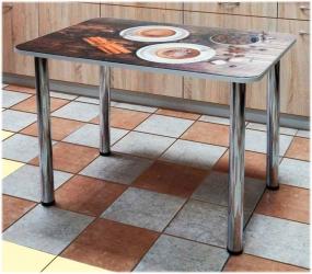 Стол кухонный Беседа Фотопечать