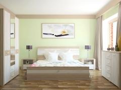 Спальня Коламбия КЛ-003