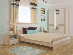 Спальня Коламбия КЛ-002